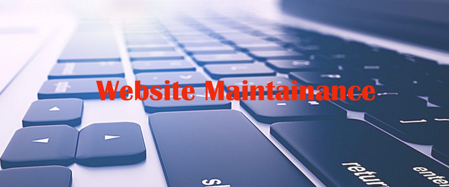 1technologies website maintainance Website Maintainance website maintainance 1800x750