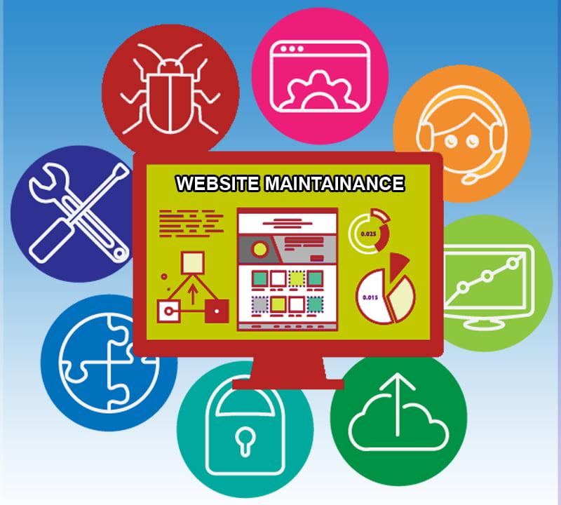 1technologies website maintainance Website Maintainance website maintainance 1technologies